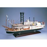 Robert E. Lee Mississippi Steamboat 600mm 1/150