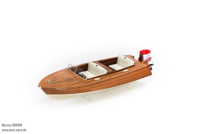 Marina Freizeitboot