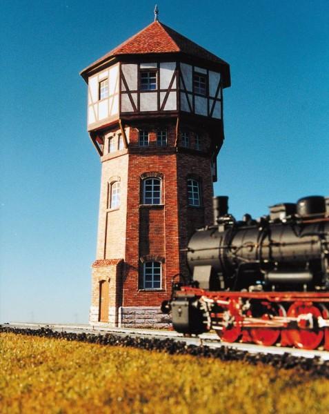 Wasserturm 2 Bogen