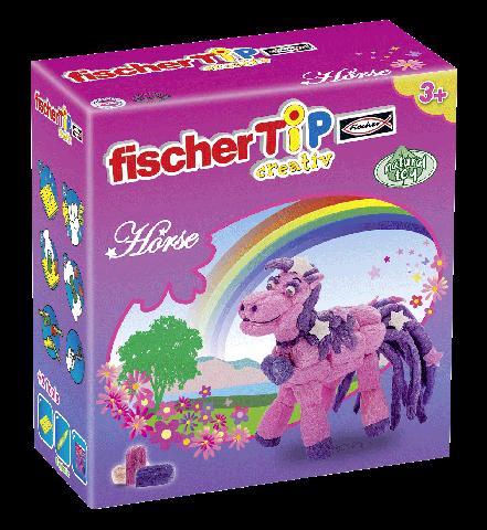 """fischer TiP Box S """"Horse/Pferd"""""""