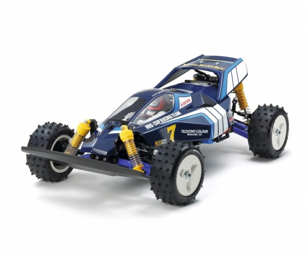 RC Terra Scorcher 2020 4WD Buggy